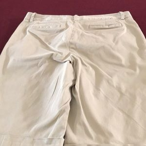 Banana Republic Shorts - Banana Replublic shorts